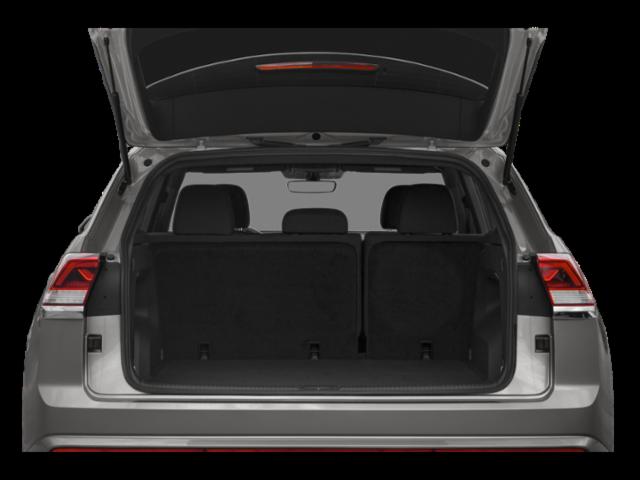 New 2020 Volkswagen Atlas Cross Sport 2.0 TSI Trendline