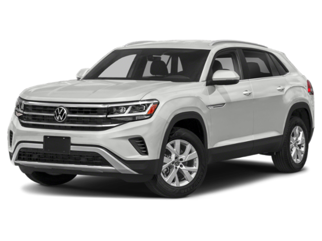 New 2020 Volkswagen Atlas Cross Sport 2.0 TSI Comfortline