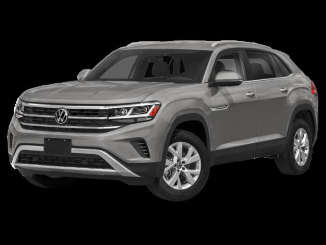 New 2020 Volkswagen Atlas Cross Sport 3.6 FSI Execline