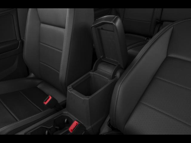 New 2020 Volkswagen Tiguan IQ Drive