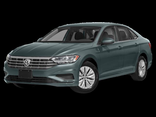New 2019 Volkswagen Jetta 1.4 TSI Highline