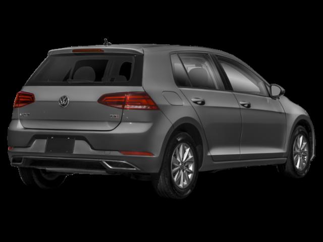 New 2020 Volkswagen Golf Highline