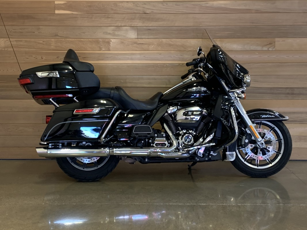 2017 Harley-Davidson Electra Glide Ultra Classic