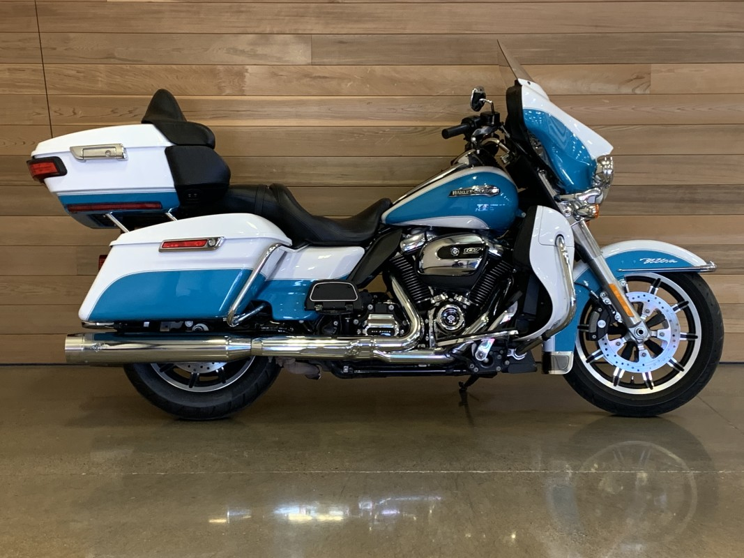 2017 Harley-Davidson Electra Glide Ultra Classic