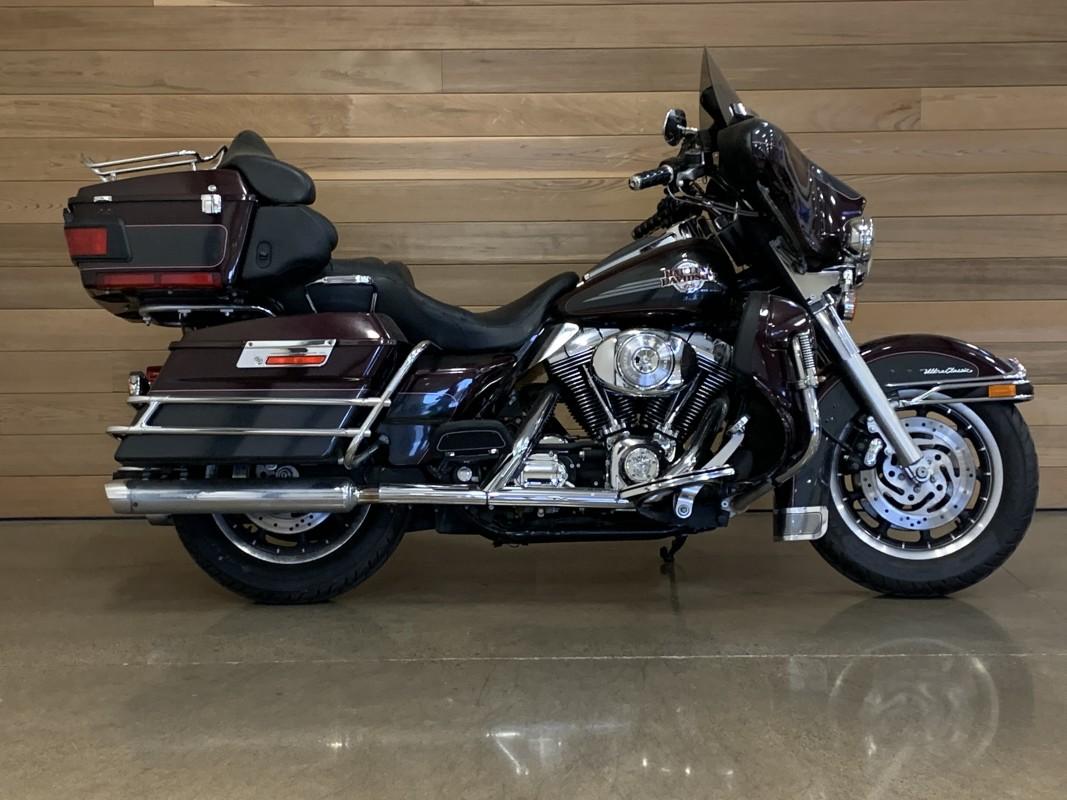 2005 Harley-Davidson Electra Glide Ultra Classic®