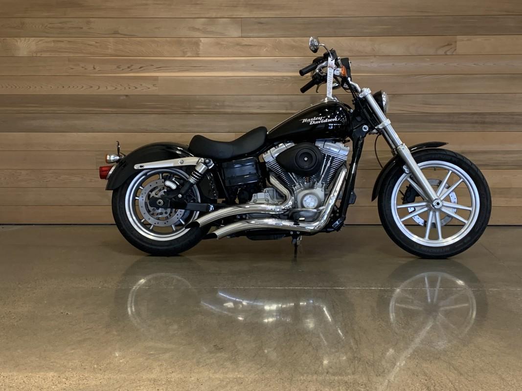 2008 Harley-Davidson Super Glide