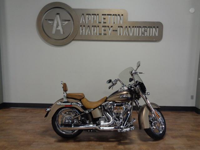 2012 Harley-Davidson CVO Convertible