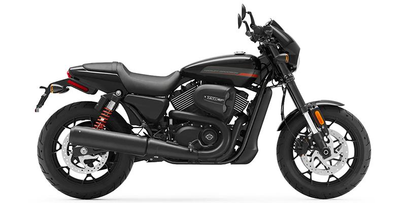 New 2020 Harley-Davidson Street Rod XG750A