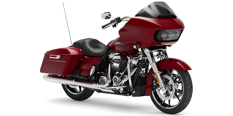 New 2021 Harley-Davidson Road Glide