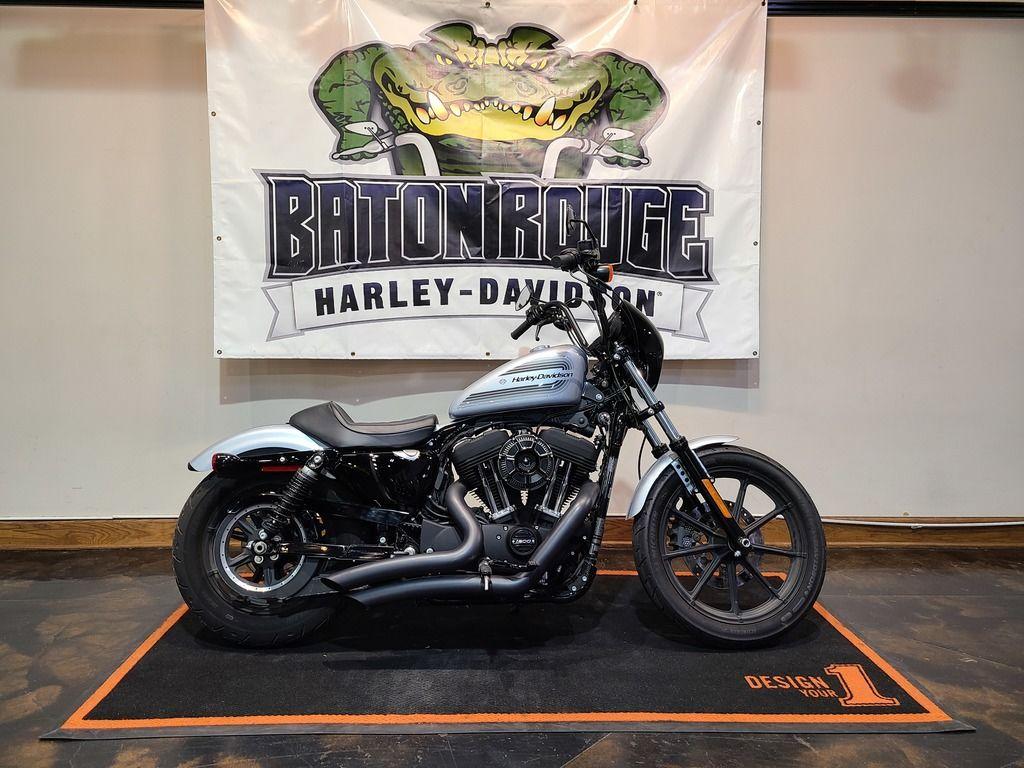 2020 Harley-Davidson Iron 1200