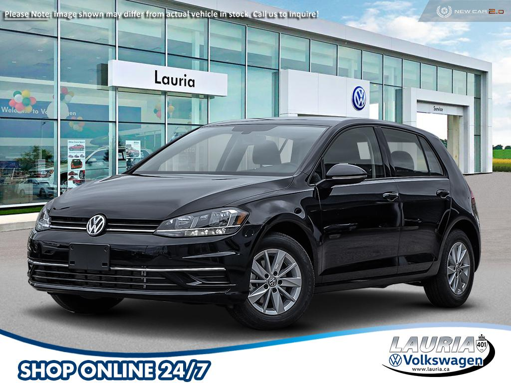 New 2020 Volkswagen Golf 1.4 TSI Comfortline Auto - CLEAR OUT PRICE!