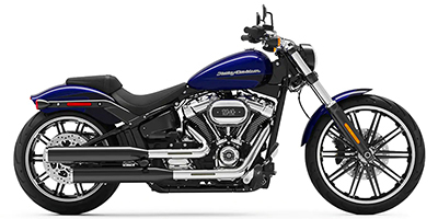 Pre-Owned 2020 Harley-Davidson Breakout 114
