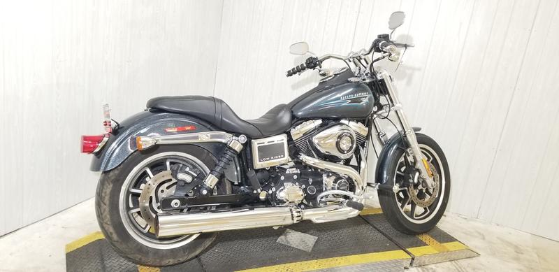 Pre-Owned 2015 Harley-Davidson Low Rider FXDL