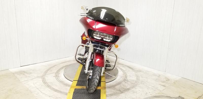 Pre-Owned 2017 Harley-Davidson Road Glide FLTRX