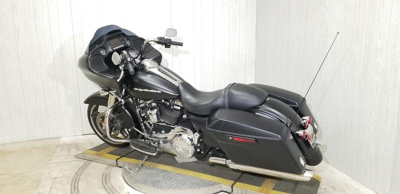 Pre-Owned 2017 Harley-Davidson Road Glide Special FLTRXS
