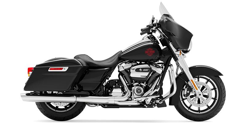 New 2020 Harley-Davidson Electra Glide Standard FLHT