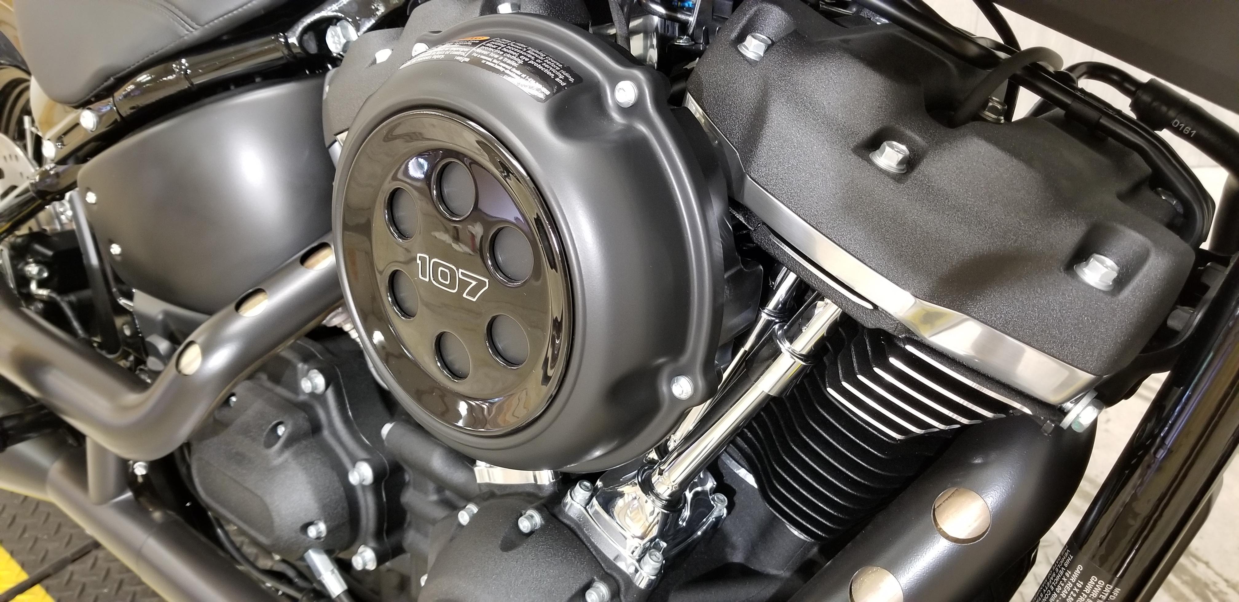Certified Pre-Owned 2020 Harley-Davidson Street Bob FXBB