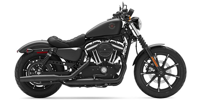 New 2020 Harley-Davidson Iron 883 XL883N