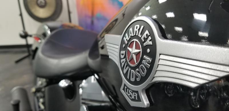 Pre-Owned 2013 Harley-Davidson Fat Boy Lo FLSTFB