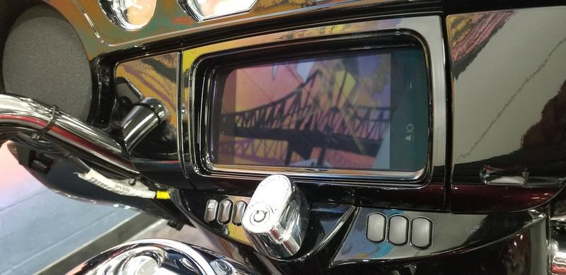 New 2019 Harley-Davidson Ultra Limited FLHTK