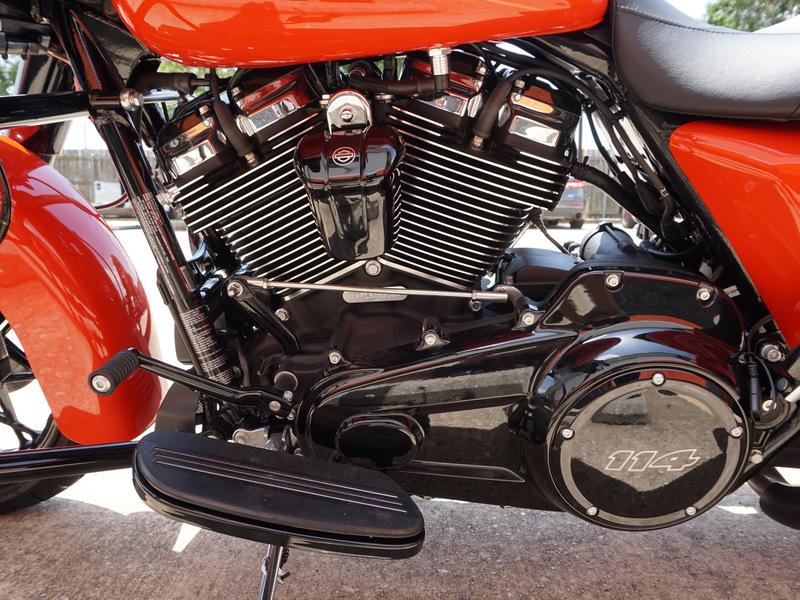 Certified Pre-Owned 2020 Harley-Davidson Street Glide Special FLHXS