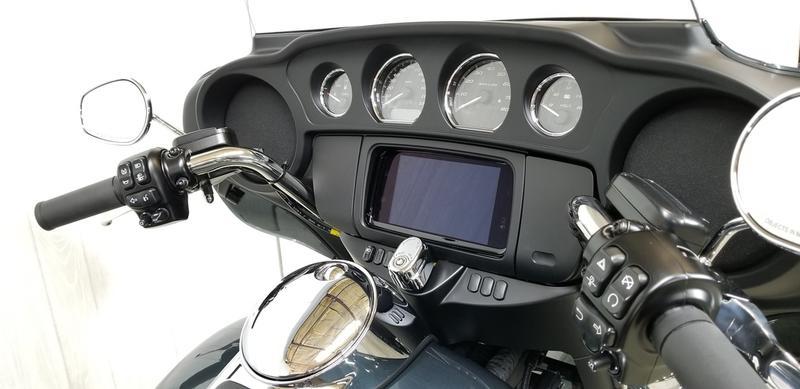 New 2020 Harley-Davidson Tri Glide Ultra FLHTCUTG