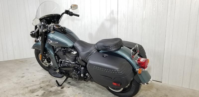New 2020 Harley-Davidson Heritage Classic 114 FLHCS