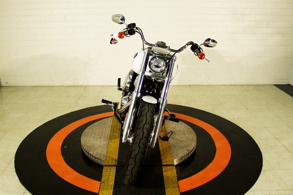 Pre-Owned 2020 Harley-Davidson Low Rider