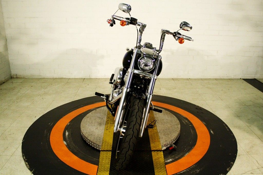 Pre-Owned 2018 Harley-Davidson Low Rider