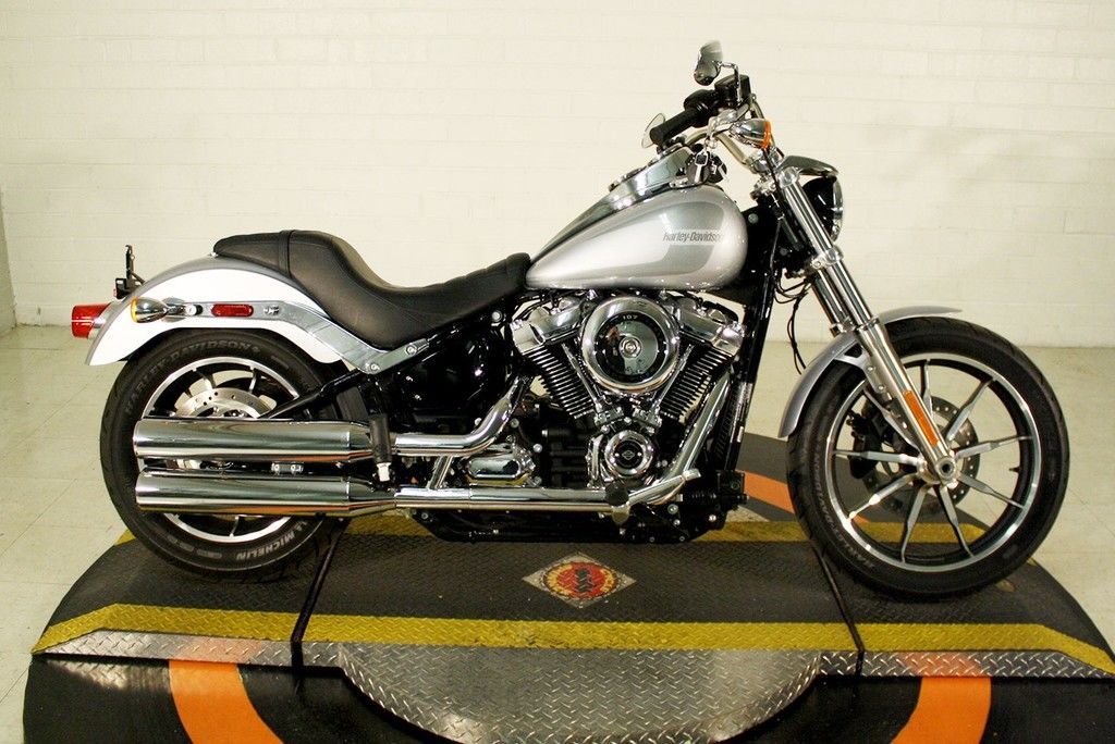 Pre-Owned 2019 Harley-Davidson Low Rider