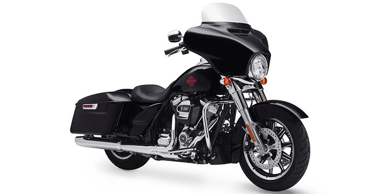 New 2019 Harley-Davidson Electra Glide Standard