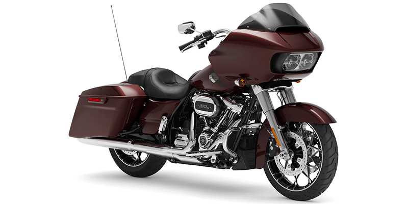 New 2021 Harley-Davidson Road Glide Special