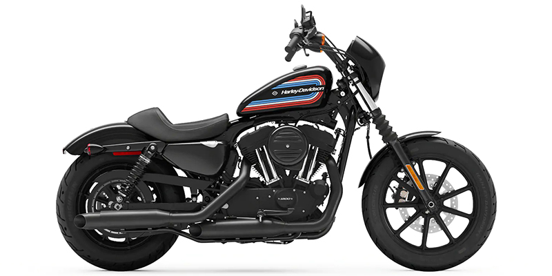 New 2020 Harley-Davidson Iron 1200