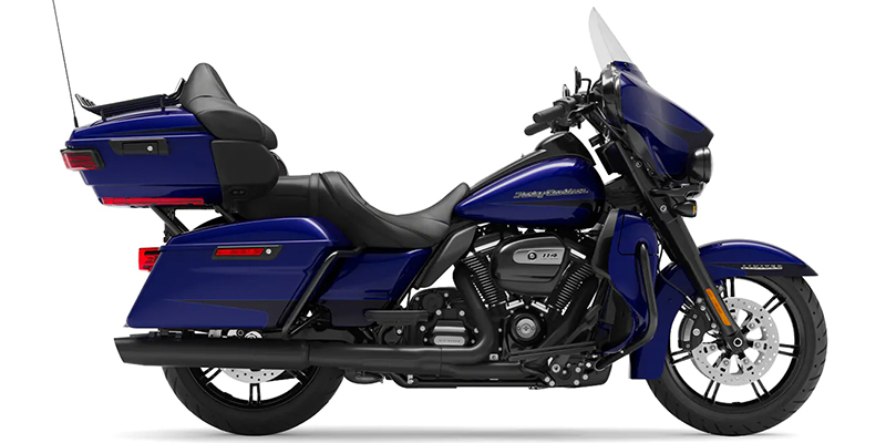 New 2020 Harley-Davidson Ultra Limited FLHTK