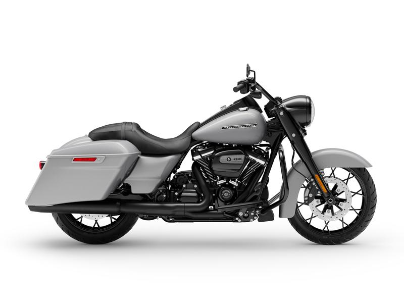 Pre-Owned 2020 Harley-Davidson Road King Special FLHRXS
