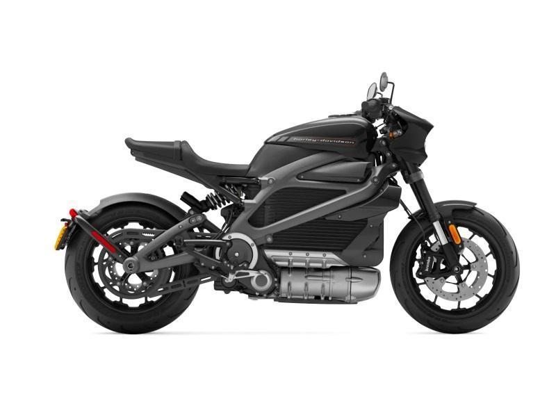 New 2020 Harley-Davidson ELW ELW