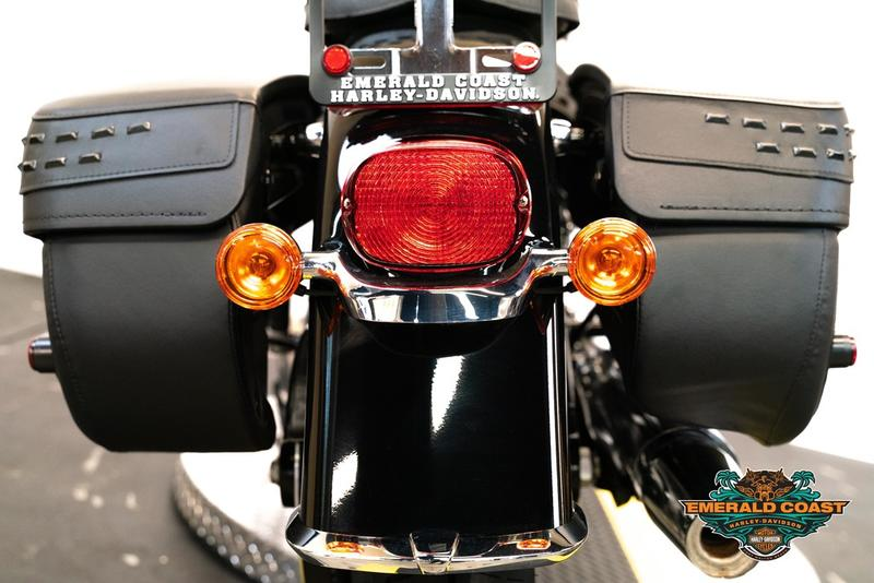 Certified Pre-Owned 2020 Harley-Davidson Heritage Classic FLHC