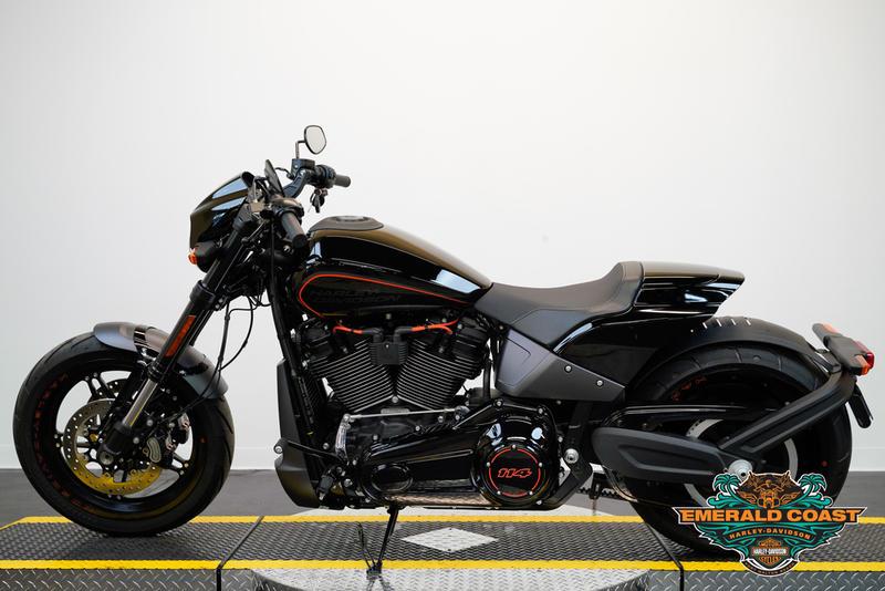 Pre-Owned 2019 Harley-Davidson FXDR 114 FXDRS